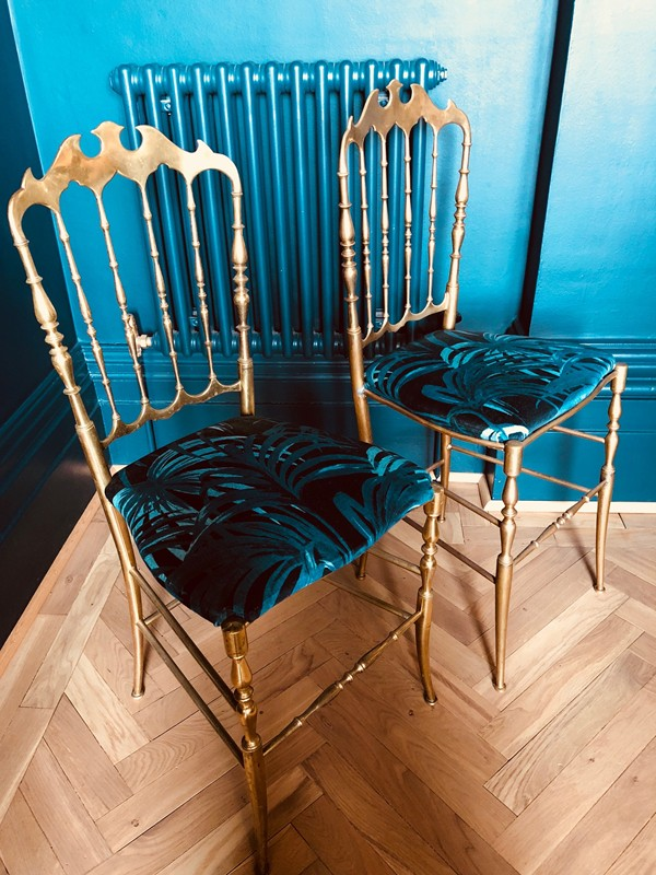 Two Brass Chiavari Chairs x House of Hackney-20th-century-filth-Pair chiavaris 1-main-636727961726384394.jpg
