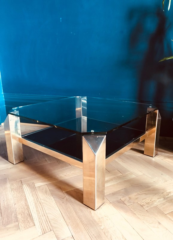 23 ct gold coffee table by Belgo Chrom-20th-century-filth-belgo-chrom-coffee-3-main-637012226035404009.jpg