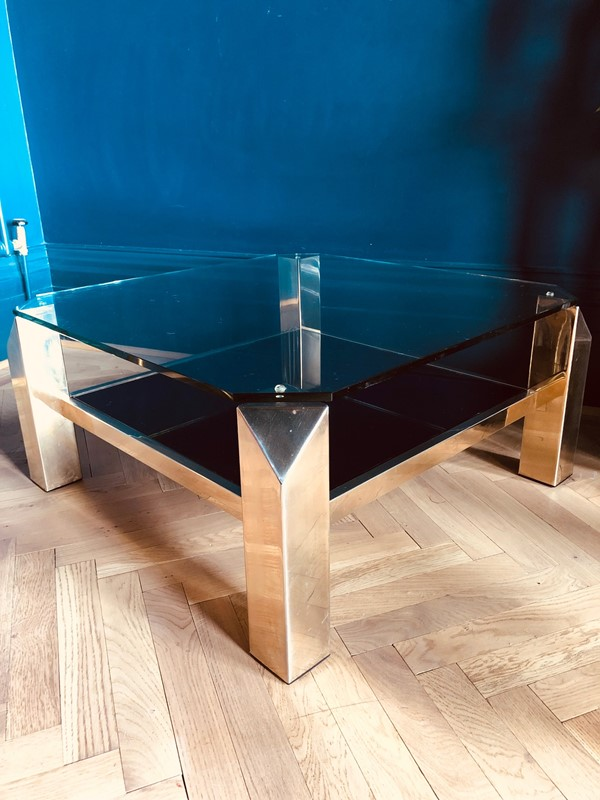 23 ct gold coffee table by Belgo Chrom-20th-century-filth-belgo-chrom-coffee-last-or-thumb-main-637012226388058124.jpg