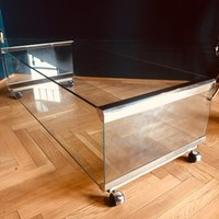 Coffee table by Pierangelo Galotti
