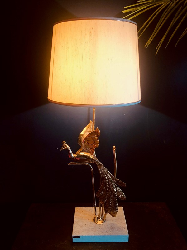 Tall Peacock Table Lamp by Lanciotto Galleotti-20th-century-filth-lanceotti-lamp-2-main-637294869772444030.jpg