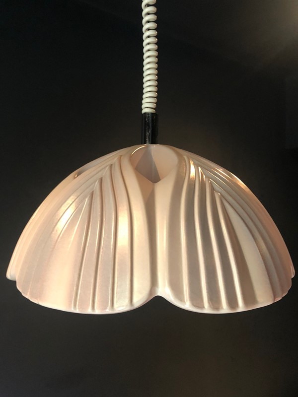 Pale Lilac Rise & Fall Ceramic Pendant Light-20th-century-filth-lilac-porcelain-pendant-light-2-main-637314774510754062.jpg