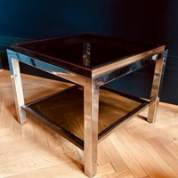 Side / Coffee Table by Romeo Rega