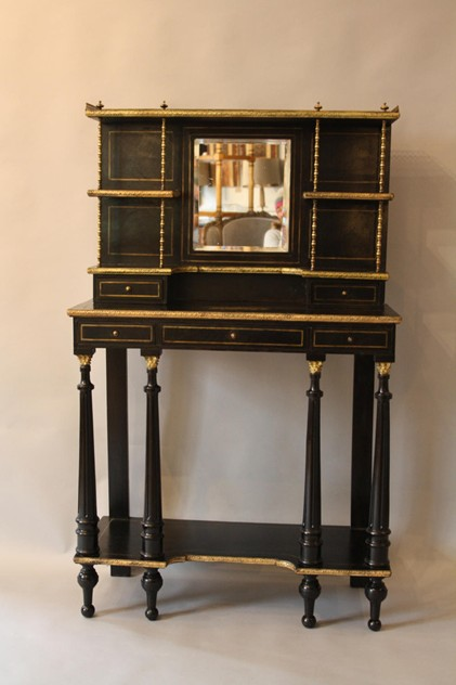Ebonised and ormolu chiffonier-3b6a5819-d775-4243-9519-e4050e60da4b.jpg