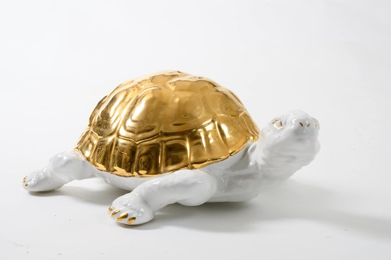 ceramic tortoise with gold detailing by Ronzan-3details-ceramic-tortoise-with-gold-detailing-by-ronzan-11-main-637327431037589163.jpg