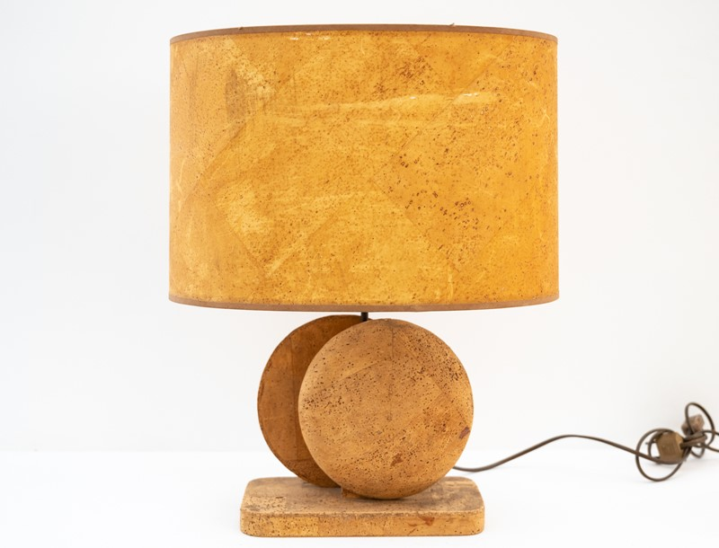 Mid Century Cork Table Lamp-3details-mid-century-cork-table-lamp1-main-637406235807232045.jpg