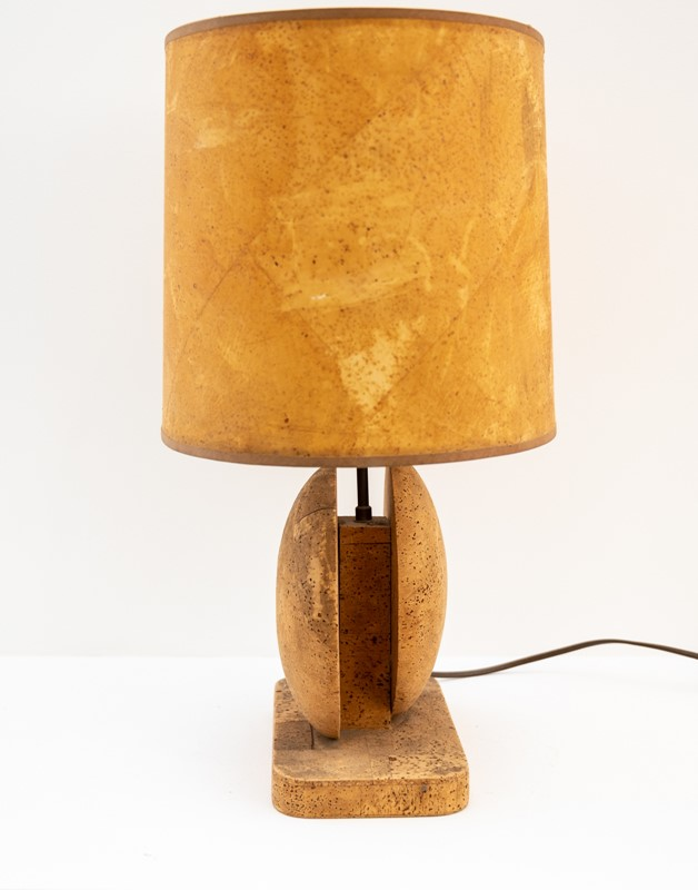 Mid Century Cork Table Lamp-3details-mid-century-cork-table-lamp5-main-637406235971137855.jpg