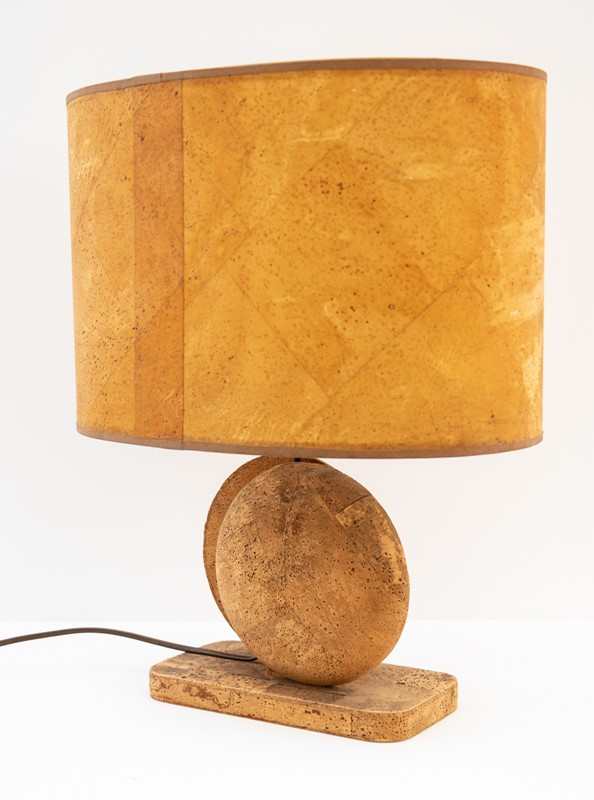 Mid Century Cork Table Lamp-3details-mid-century-cork-table-lamp6-main-637406236016294427.jpg