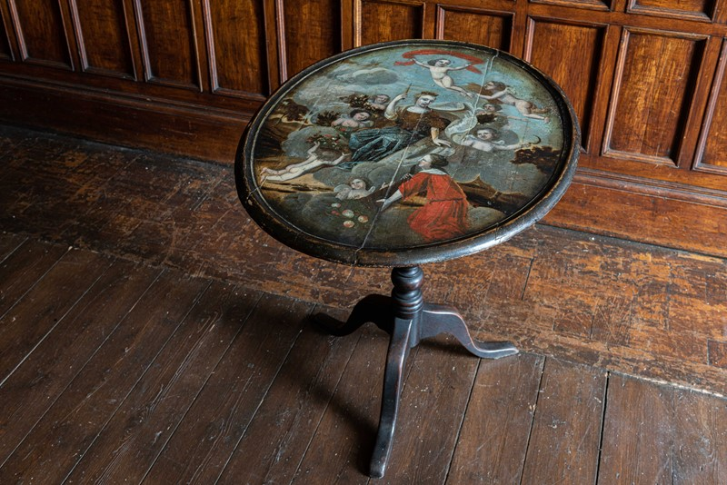 18thC Painted Mahogany Tilt Top Tripod Table-adam-lloyd-interiors-18thc-painted-mahogany-tripod-table5-main-637363161042310852.jpg