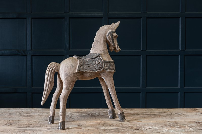 19thC French Polychrome Carved Horse Sculpture-adam-lloyd-interiors-19thc-french-carved-horse-sculpture7-main-637431834129256813.jpg