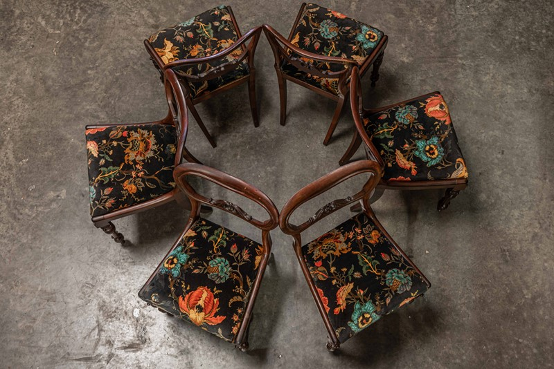 19thC Set of 6 Rosewood Upholstered Chairs-adam-lloyd-interiors-19thc-rosewood-balloon-back-dining-chairs8-main-637462141706992800.jpg