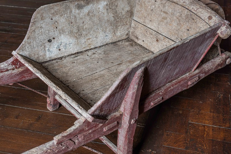 19th Century french oak wheelbarrow-adam-lloyd-interiors-french-oak-wheelbarrow5-main-637289324417604248.jpg