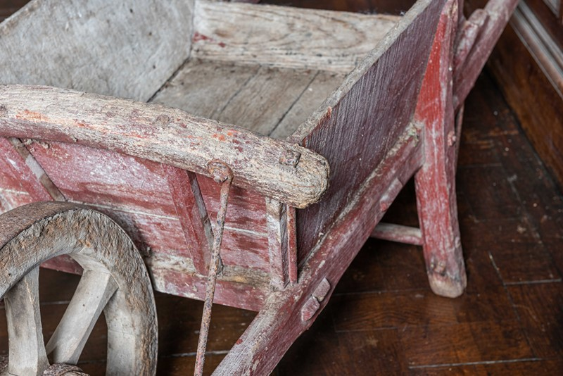 19th Century french oak wheelbarrow-adam-lloyd-interiors-french-oak-wheelbarrow8-main-637289324450572735.jpg