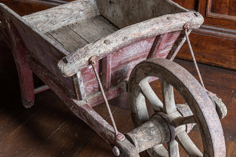 19th Century french oak wheelbarrow-adam-lloyd-interiors-french-oak-wheelbarrow9-main-637289324461041466.jpg