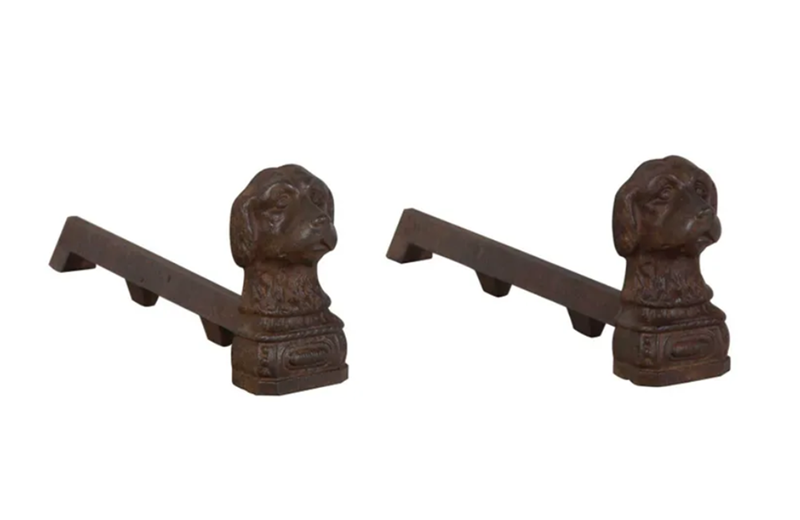Pair Of Dog Andirons-adps-antiques-2977-1-copy-main-637096098476181313.png