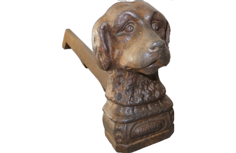 Pair Of Dog Andirons-adps-antiques-2977-detail-main-637096098478837545.png