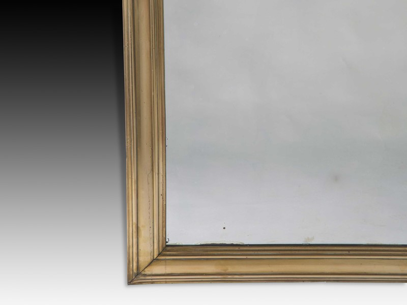 19th Century French Brass Bistro Mirror-adps-antiques-3037l-detail-2-main-636895710560666698.jpg