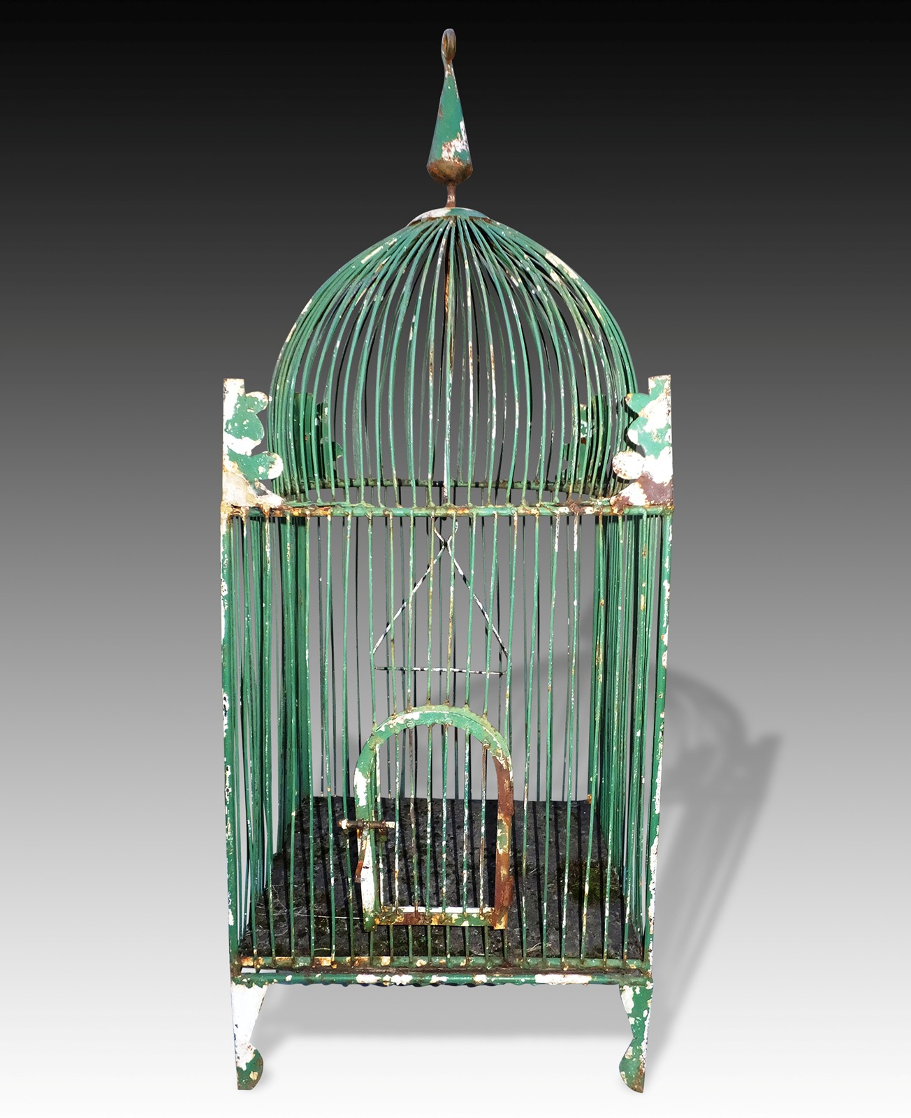 French Bird Cage Decorative Collective