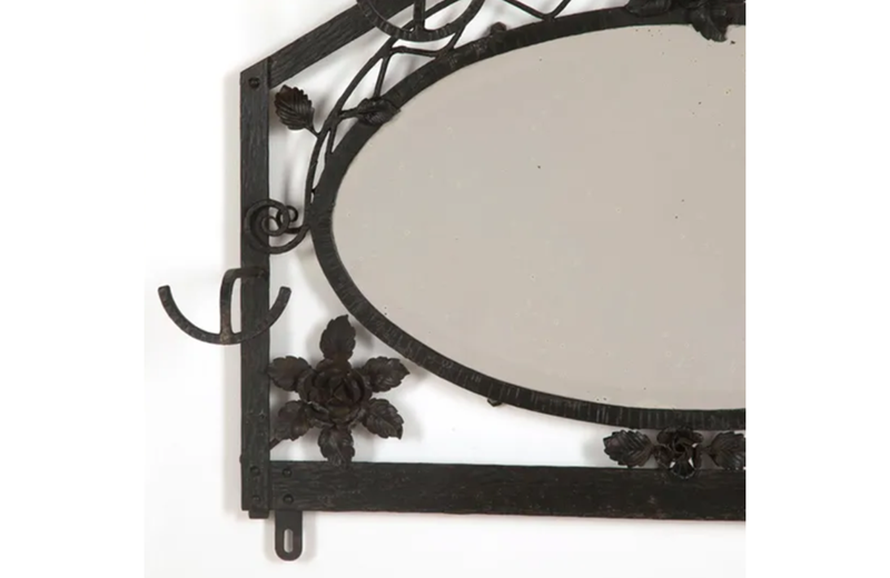 1930's  mirrored coat/hat rack-adps-antiques-3599-4-main-637366542800801999.png