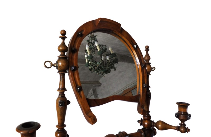 Equestrian theme gentleman's shaving mirror-adps-antiques-3868-6-main-637388936746028774.jpg