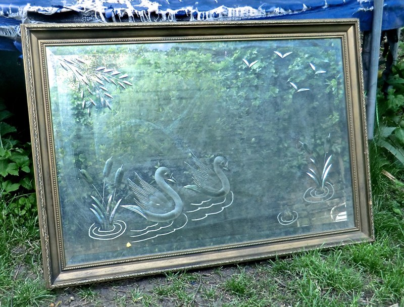 60's Brilliant Cut Pub Mirror with Swans & Lillies-aeology-at-relic-antiques-cimg7822-copy-main-637431118136568613.jpg
