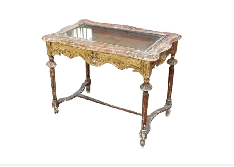 19thC Desk Showcase from French Jewellery Shop-aeology-at-relic-antiques-deskshcse-main-637242774553504957.jpg