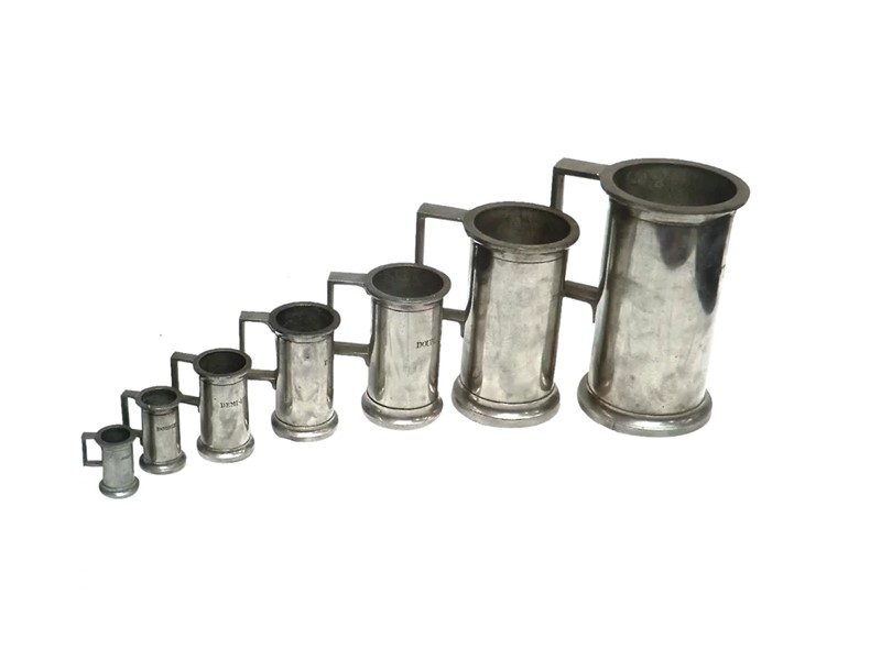 Set of Antique Pewter Spirit Measures from France-aeology-at-relic-antiques-relic-270-1500px-main-637202158472127891.jpg