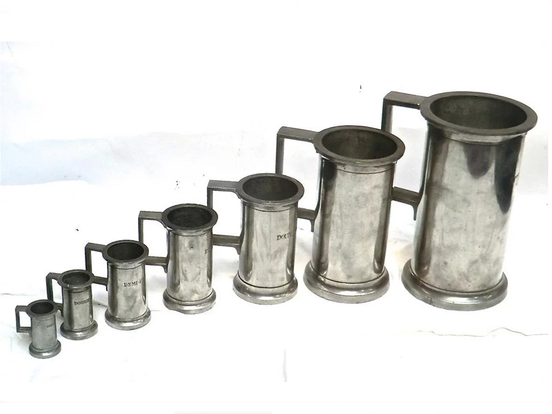 Set of Antique Pewter Spirit Measures from France-aeology-at-relic-antiques-relic-271-1500px-main-637202158479002731.jpg