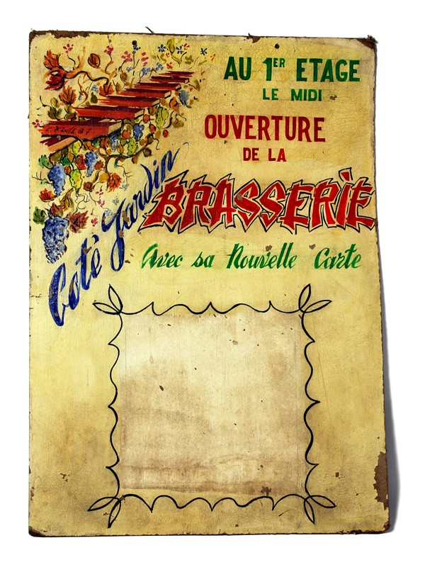 Beautiful Painted Menu Sign for French Brasserie-aeology-at-relic-antiques-relic-antiques-14799-main-637228189535326695.jpg