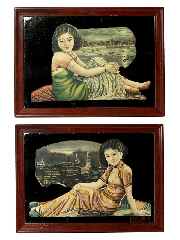 Pair of 1930's  Mirrors with Shanghai 'Beauties'-aeology-at-relic-antiques-relic-antiques-15225-main-637178758233688407.jpg