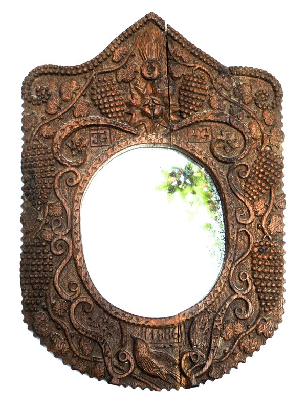 19thC French Folk Art Mirror with Carved Frame -aeology-at-relic-antiques-relic-antiques-21487-main-637226536637466895.jpg