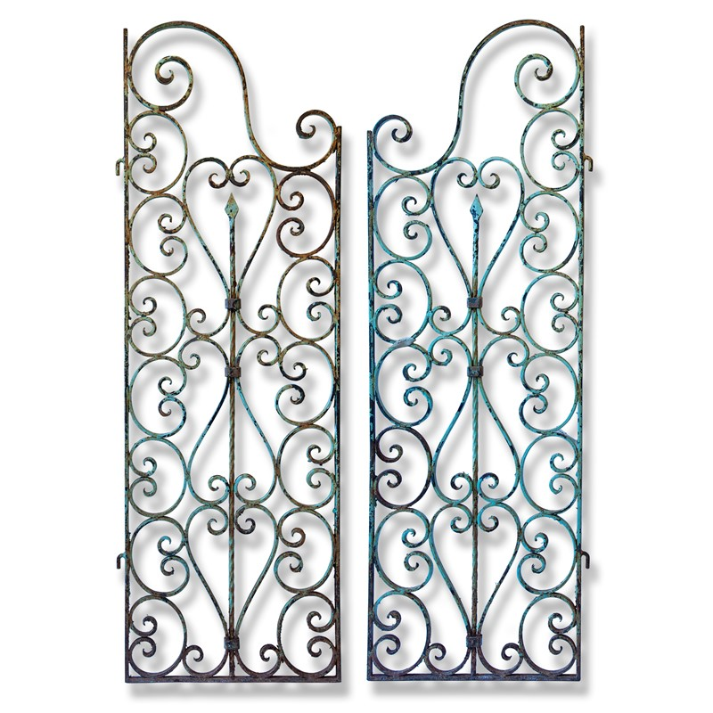 Pair of Small 19th Century French Iron Gates-aeology-at-relic-antiques-relic-antiques-49982a-main-637178910594923681.jpg