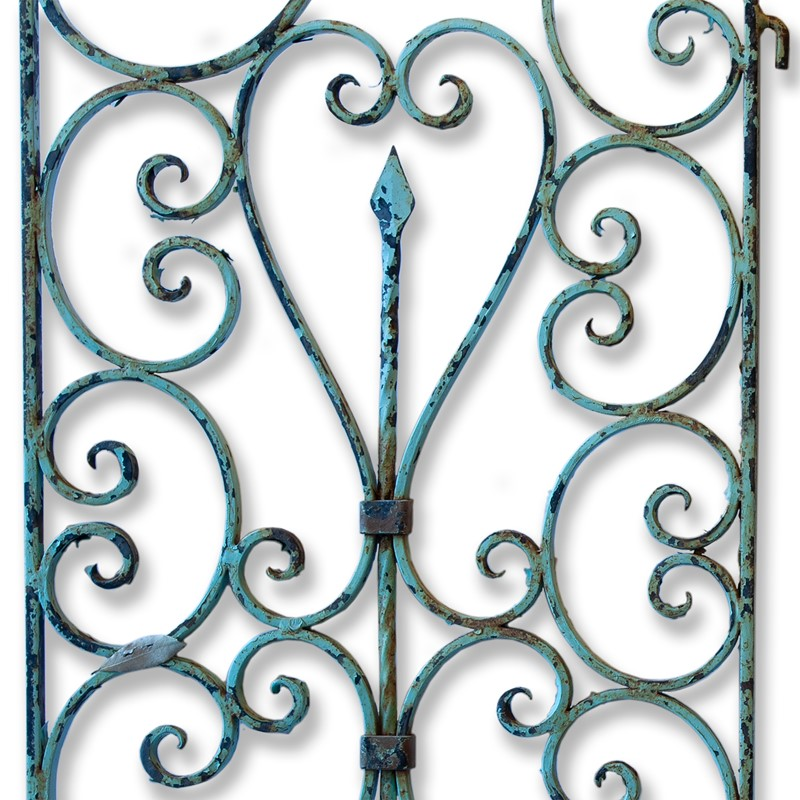 Pair of Small 19th Century French Iron Gates-aeology-at-relic-antiques-relic-antiques-49996-main-637178911019610101.jpg