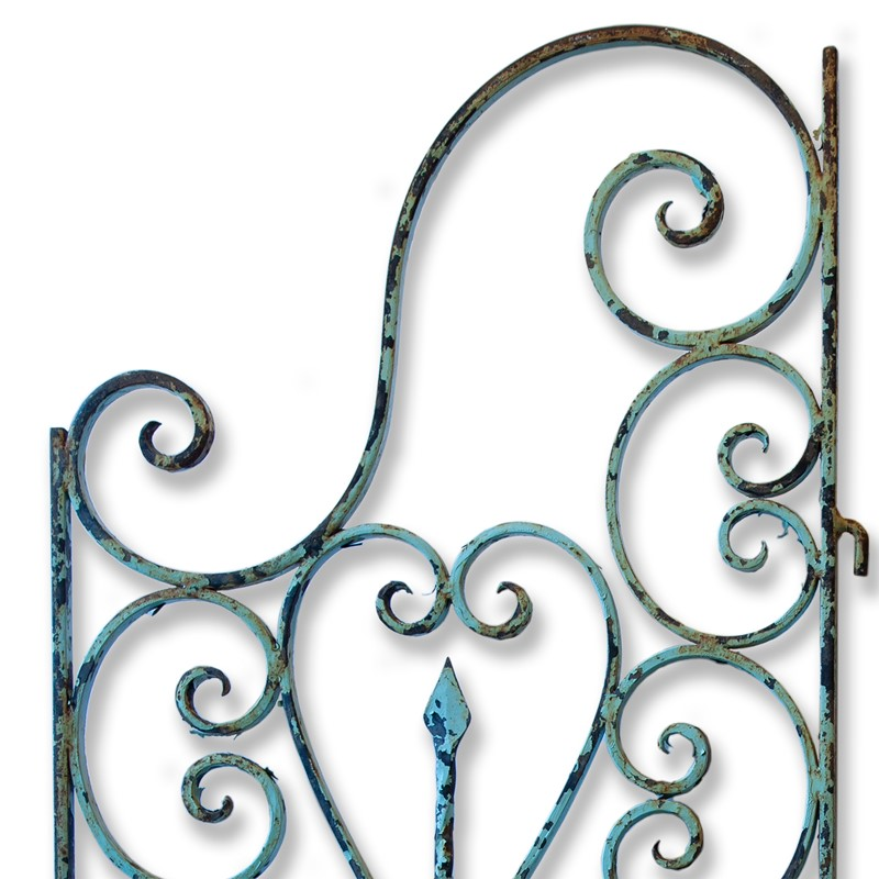 Pair of Small 19th Century French Iron Gates-aeology-at-relic-antiques-relic-antiques-49998-main-637178911031640821.jpg