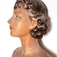 Female French 1930's Mannequin - without arms
