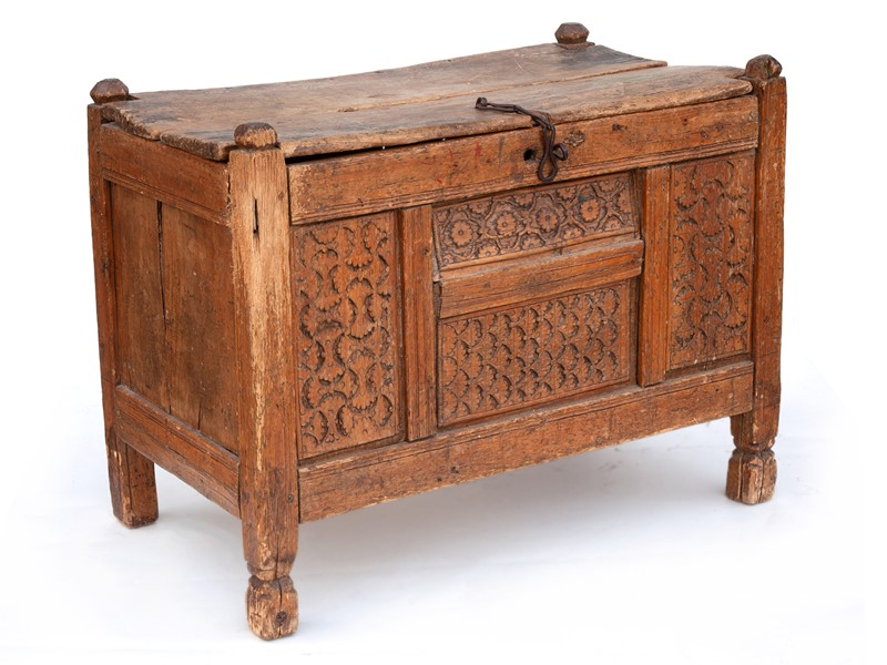 Carved Tribal Dowry Chest from Rajasthan-aeology-at-relic-antiques-relic-antiques-70169-main-637422691413202790.jpg