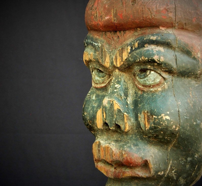 Fairground 'African' Target Head  from France-aeology-at-relic-antiques-s-l1600-3-main-637174542652417756.jpg