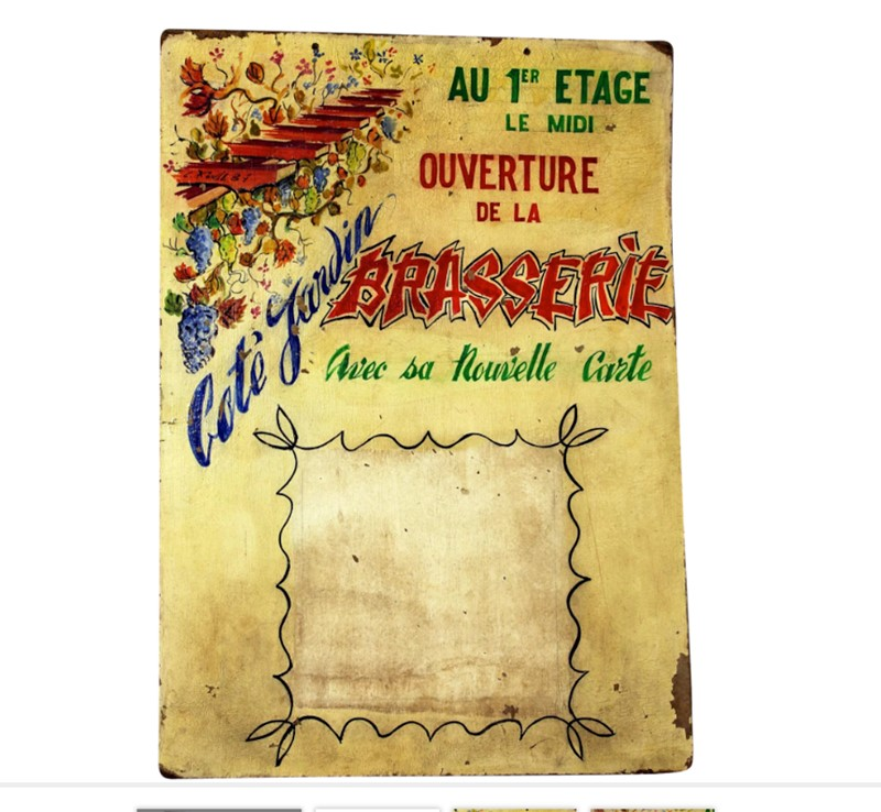 Beautiful Painted Menu Sign for French Brasserie-aeology-at-relic-antiques-siign-main-637228189262199017.jpg
