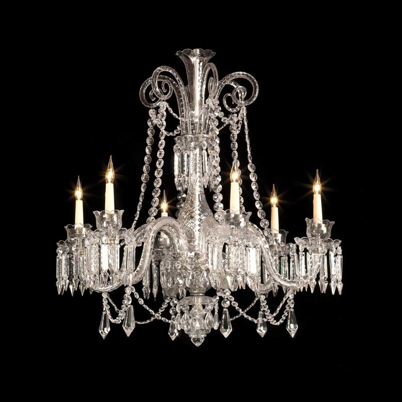 Cut Glass and Crystal 6 Light Hanover Chandelier-anthony-redmile-ltd-hanover1-main-637333517519164617.jpg