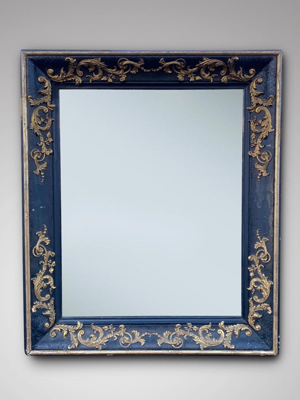 19th C Large Rectangular French Empire Wall Mirror-anthony-short-antiques-0-2-main-637436443820111513.jpg