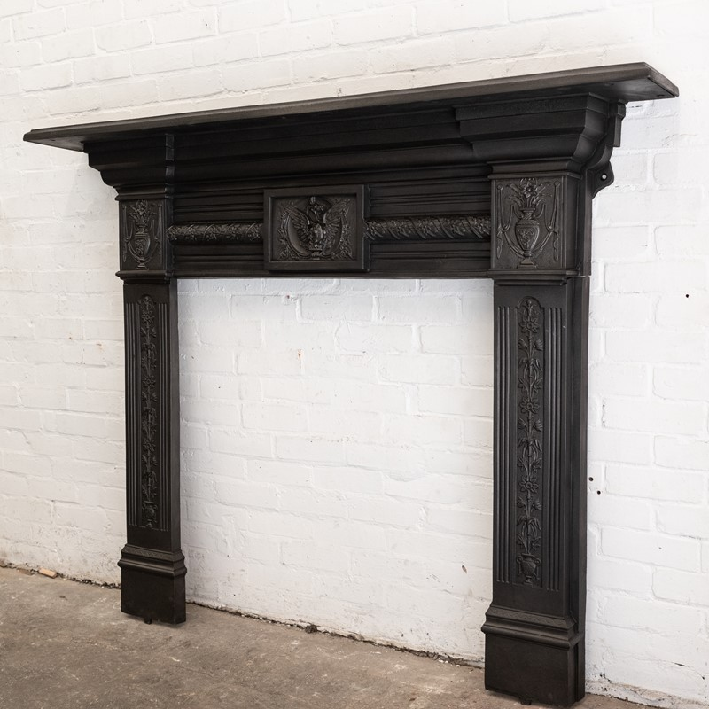 Antique Cast Iron Fireplace Surround-antique-fireplaces-london-antique-cast-iron-fireplace-surround-victorian-15-main-637542777331356325.jpg