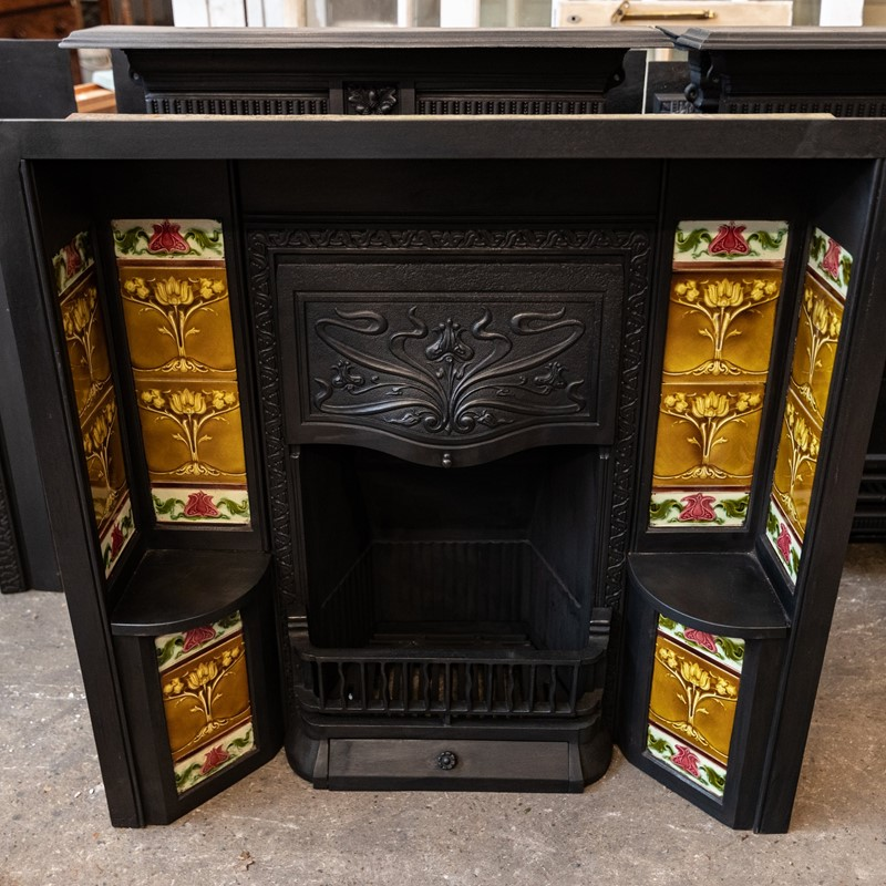 Art nouveau cast iron tiled fireplace insert-antique-fireplaces-london-antique-fireplace-1-9-2000x-main-636974231821617198.jpg