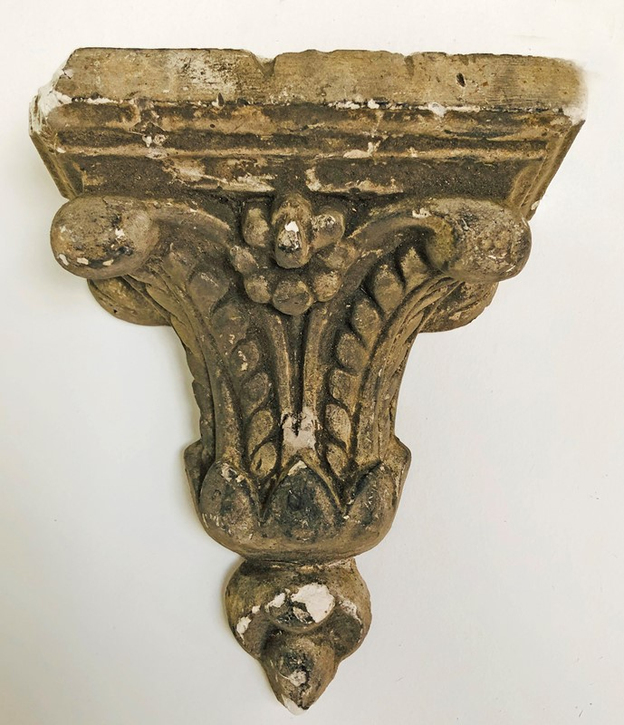 A Collection of 12 Plaster Corbels - circa 1900-appley-hoare-12corbels5-main-636984496486548056.jpg