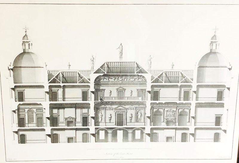 19th c Etching of Facade of old Building - c 1980 -appley-hoare-etchingbuilding1-main-636952503255234793.jpg
