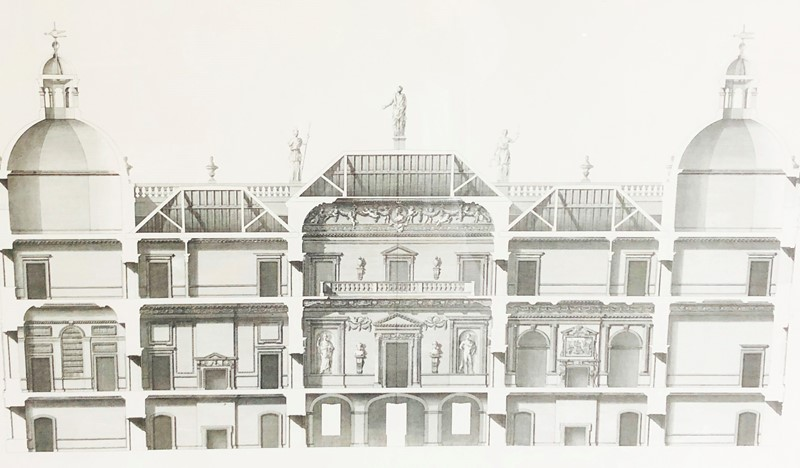 19th c Etching of Facade of old Building - c 1980 -appley-hoare-etchingbuilding2-main-636952503586022997.jpg