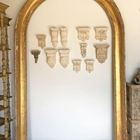 Huge 18th century French Frame - circa 1770