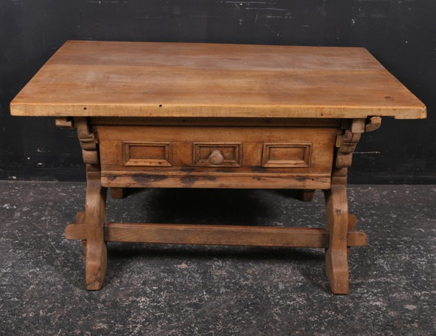 Fruitwood Low Table-arcadia-antiques-IMG_3741_main_636199058475213851.JPG
