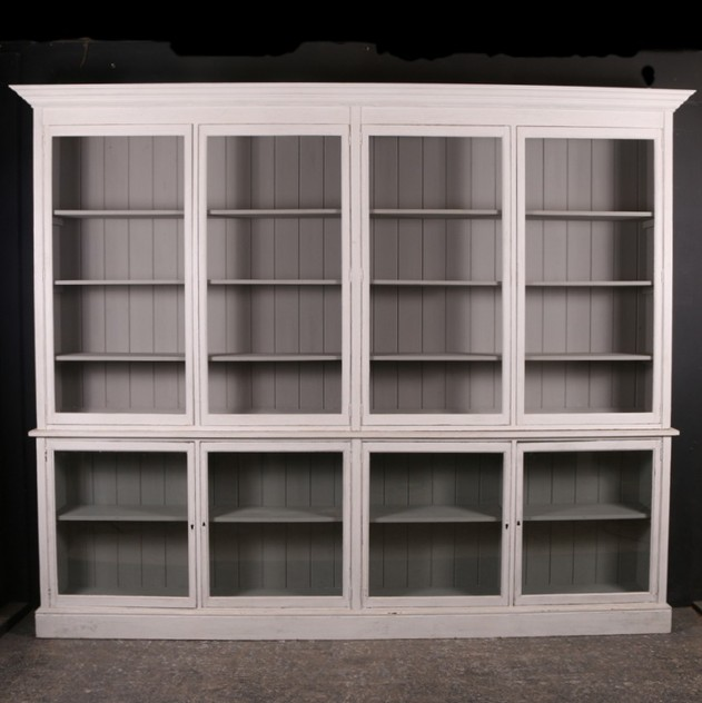 Custom Built Glazed Bookcase/Display Cupboard-arcadia-antiques-arcadia-antiques-IMG_5576_main_636263816591508145_large_clipped_rev_1_main_636264615195273844.jpeg