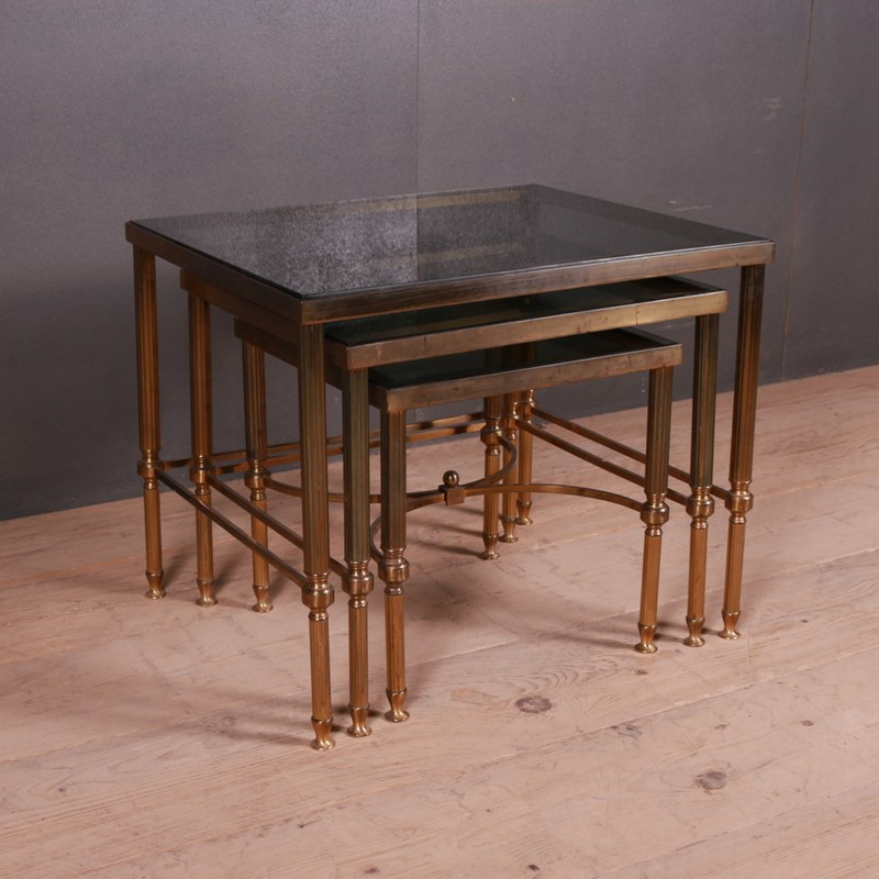 French Brass and Glass Tables-arcadia-antiques-img-8491-main-637302348900665730.JPG