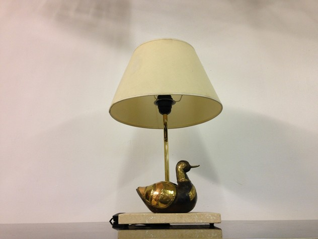 1970s brass duck lamp-august-interiors-005_main_636025797537477399.JPG